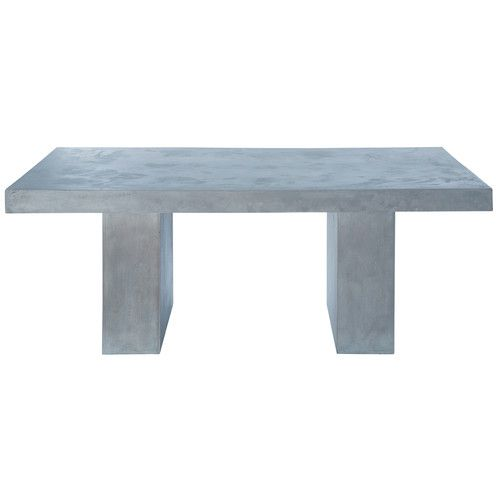 ber ideen zu tisch betonoptik auf pinterest diy. Black Bedroom Furniture Sets. Home Design Ideas