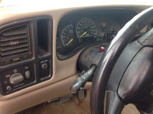 1998 gmc sierra 1500 grille
