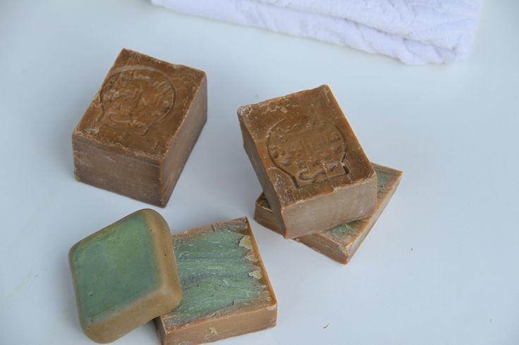Traditional Aleppo Laurel Soap