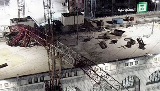Aljazair upayakan ganti rugi korban insiden haji