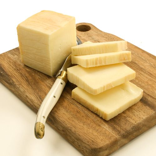 Making Wisconsin Brick Cheese - to chicken to try but is interesting article.