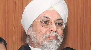 Justice JS Khehar to be the 1st Sikh Chief Justice of India :http://gktomorrow.com/2016/12/20/justice-js-khehar-1st-sikh-chief-justice-india/