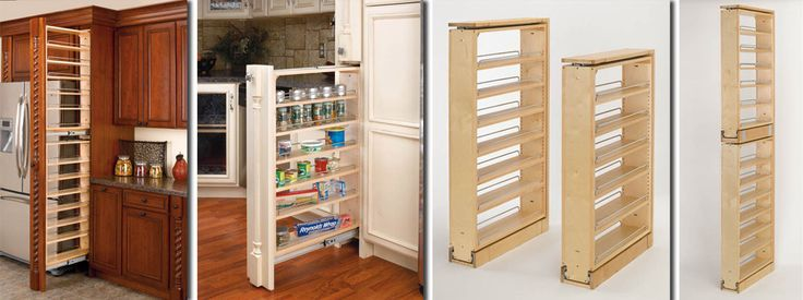 25+ Best Ideas About Slide Out Shelves On Pinterest