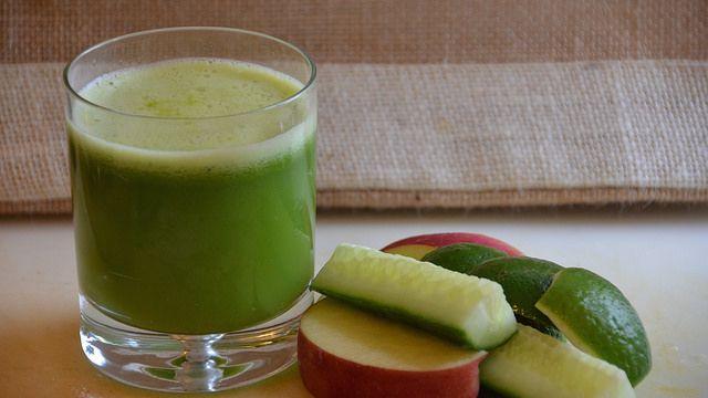 Esta bebida natural eliminara las toxinas de tu cuerpo y desintoxicara los riñones … Quedaras como nueva !!