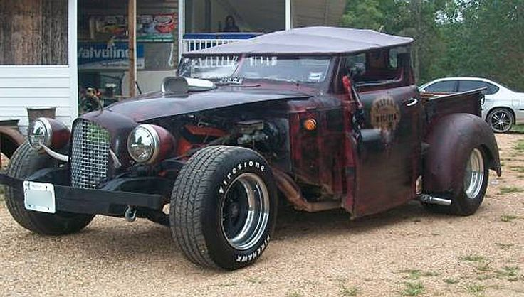 1948 Dodge For Sale or Trade. Came across this fine ratrod ...