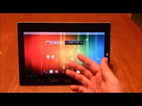 The Amazing Surface Pro 3 : Tips and Tricks - YouTube