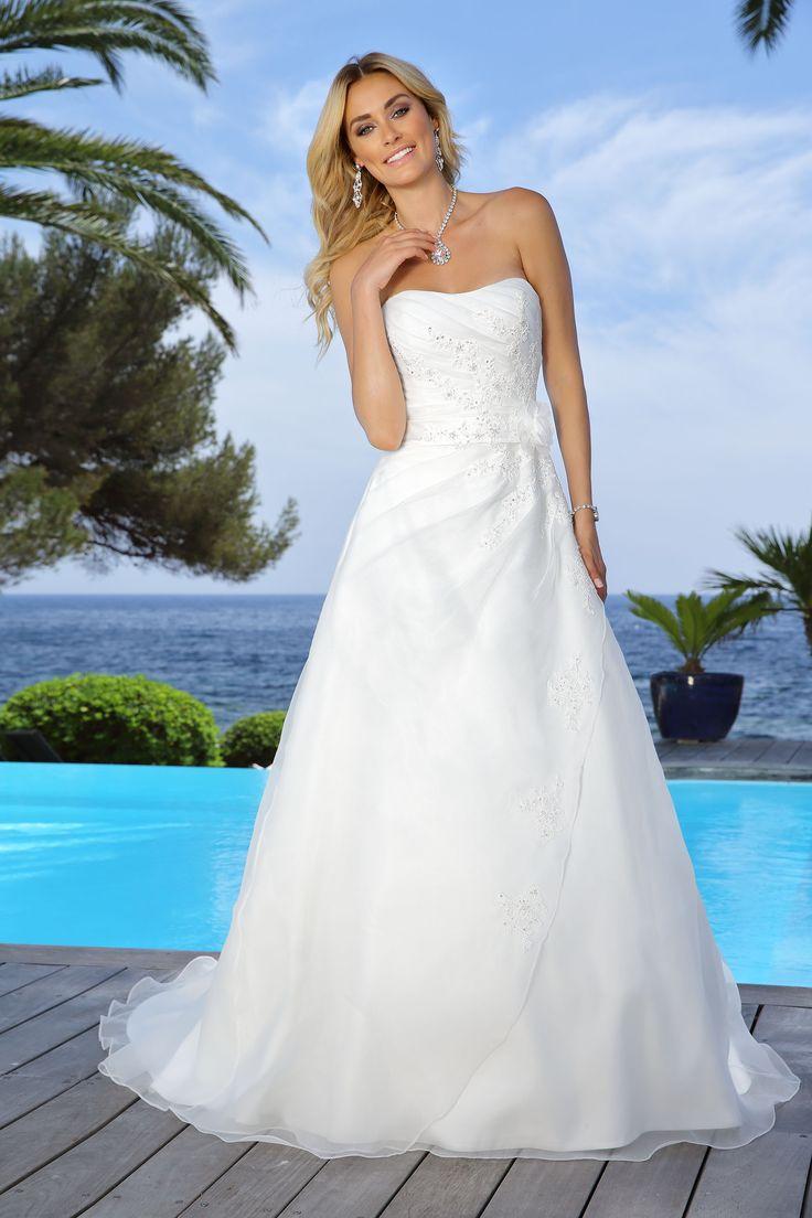 Ladybird Wedding Dress 716022