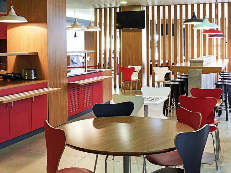 IBIS GOIANIA: L'hôtel ibis Goiânia est situé dans un quartier huppé de la ville, à 4,7 km de la gare routière, 9 km de l'aéroport et à…