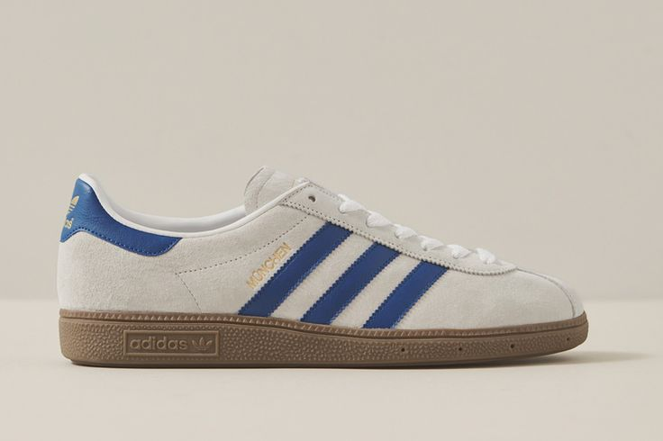 size? Exclusive adidas Originals Munchen for Spring/Summer 2016