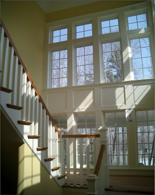 36 Best Images About Stairs And Windows On Pinterest