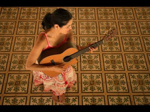 La aventurera - Monica Giraldo