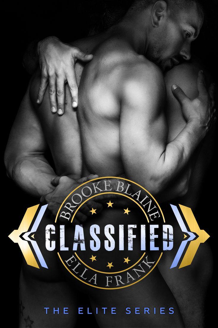 Review Tour Classified Ella Frank And Brooke Blaine Good Romance Books Romance Books Books