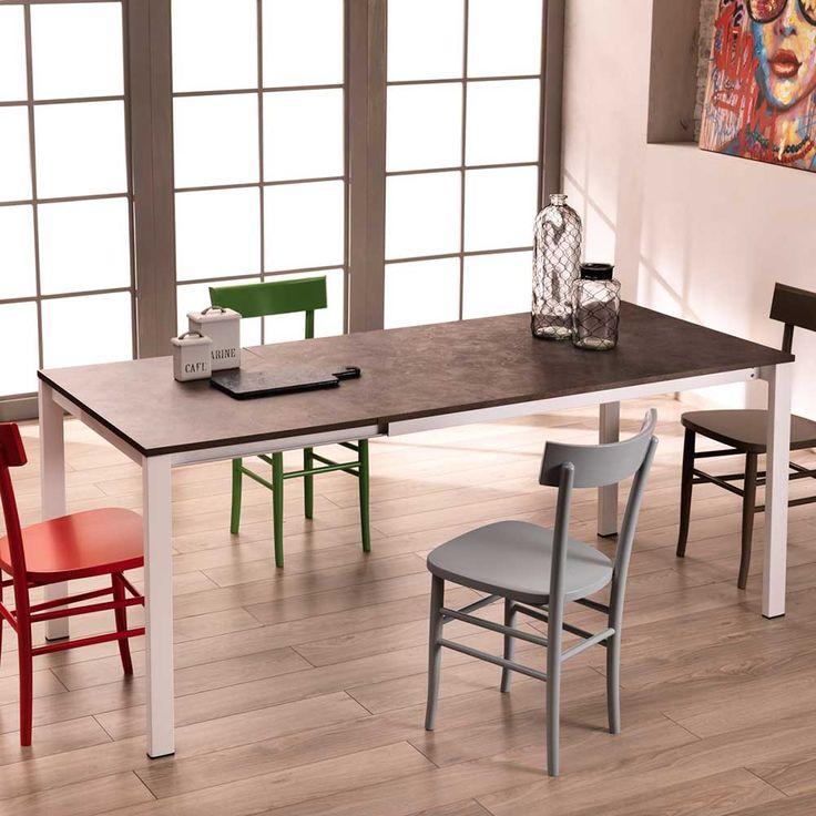 25 best ideas about esstisch ausziehbar on pinterest. Black Bedroom Furniture Sets. Home Design Ideas
