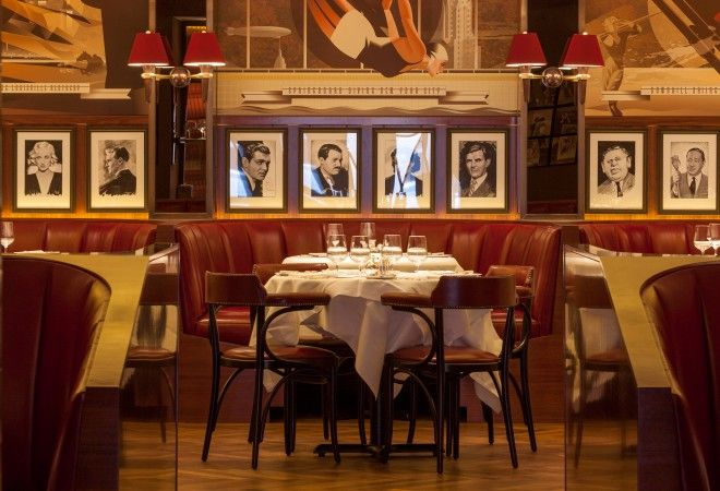 The Beaumont hotel - London, United Kingdom - Smith Hotels
