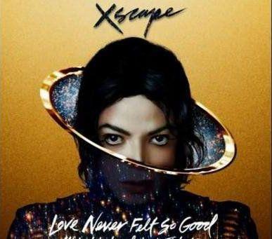 Escuchar nueva canción Michael Jackson mayo 2014