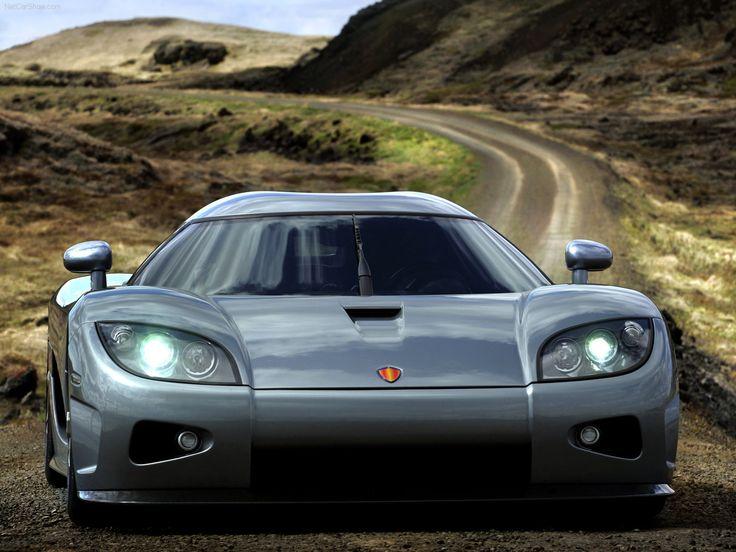 Koenigsegg CCX via carhoots.com