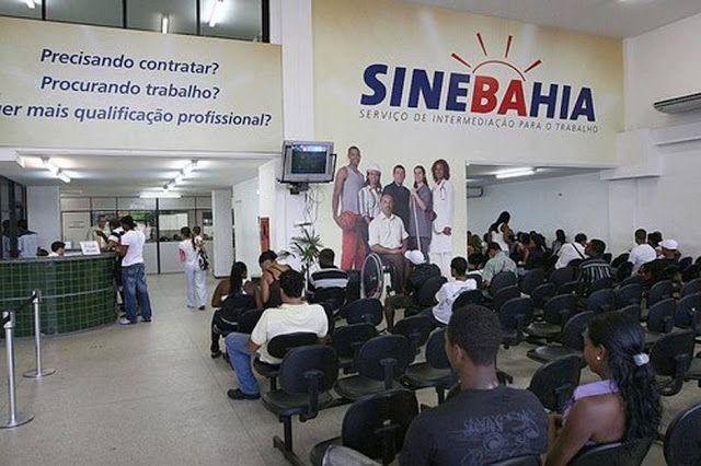 Confira as vagas oferecidas pelo SineBahia nesta sexta-feira (28) http://ift.tt/2vdRKom
