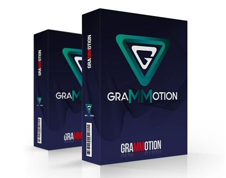 Grammotion Video Template – what is it? Grammotion is a brand new ground-breaking video templates series. Grammotion provides a total solution for pro quality video using powerpoint, literally anyone can create super engaging and highly qualified videos that can attract attention.