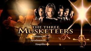 Bildergebnis für die drei musketiere 1993