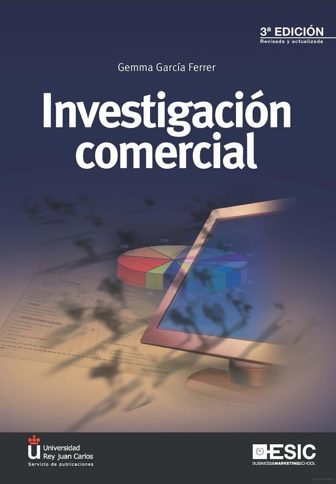 Investigación comercial - Gemma García Ferrer - Google Books