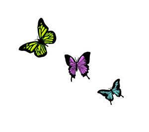 Image detail for -Select surprising Small Butterfly Tattoos