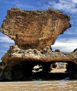 Carriage Rock upclose #beautiful sight