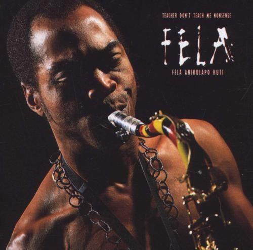 Fela Kuti - Fela
