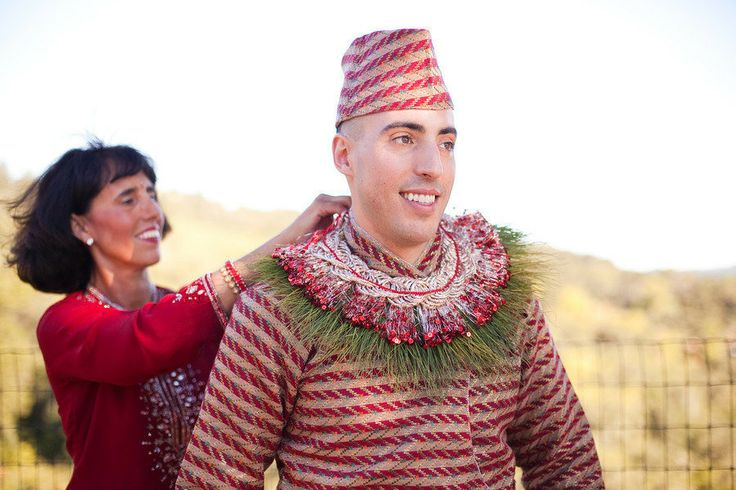 Mind Blowing Traditional Wedding Dresses Around The World: 1000+ Images About Wedding (NEPALI) On Pinterest