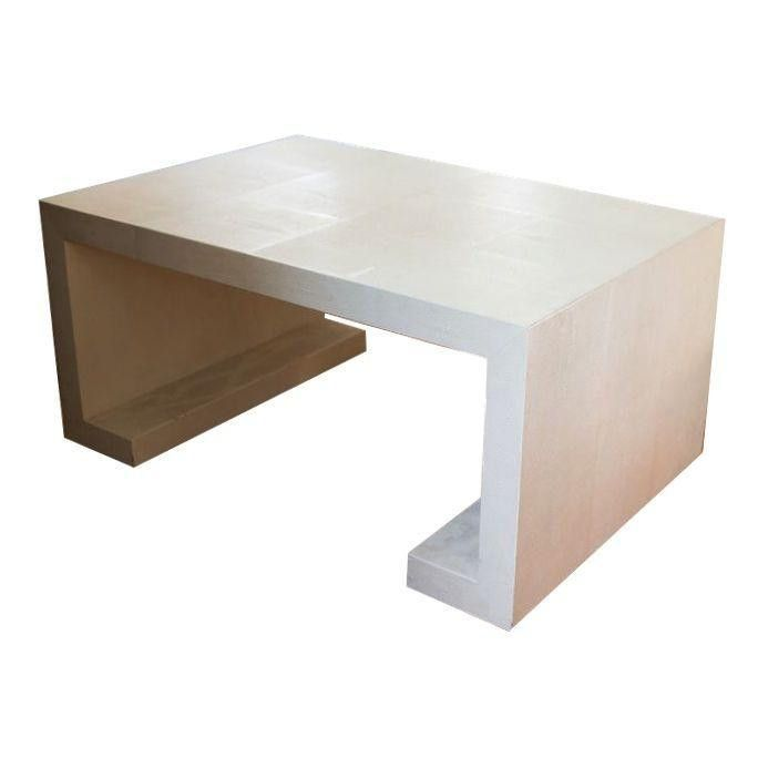 Exotic Coffee Tables