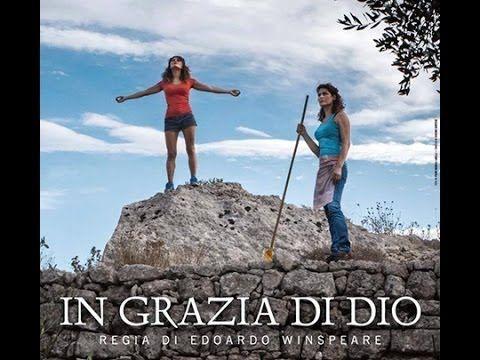 """Gabriele Rampino - colonna sonora di """"In grazia di Dio"""" nuovo film di Ed..."""