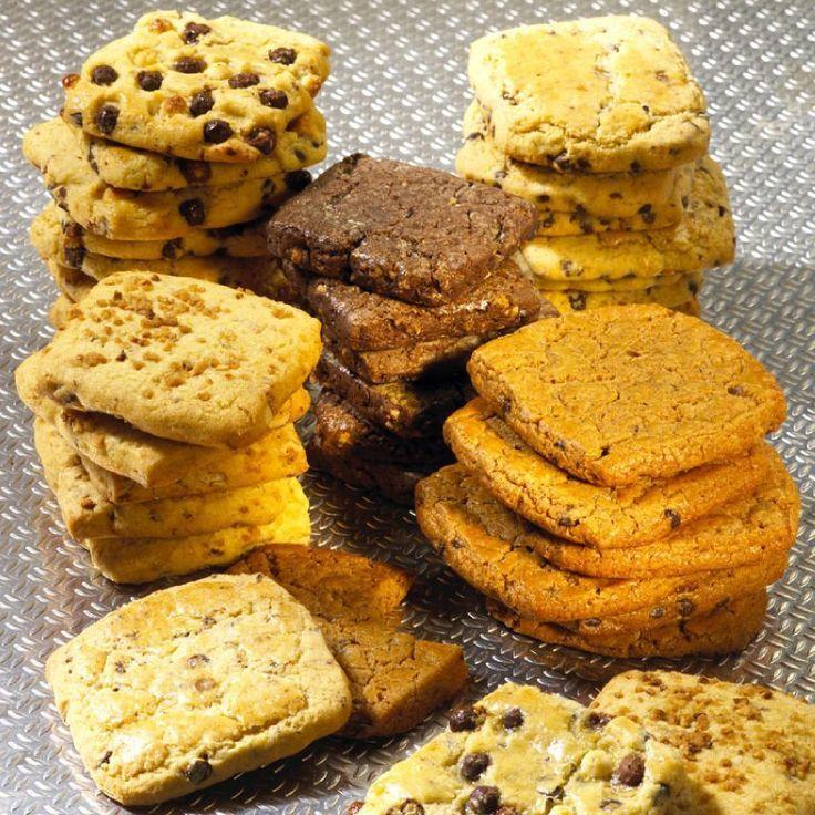 Cookie façon La Mie Caline