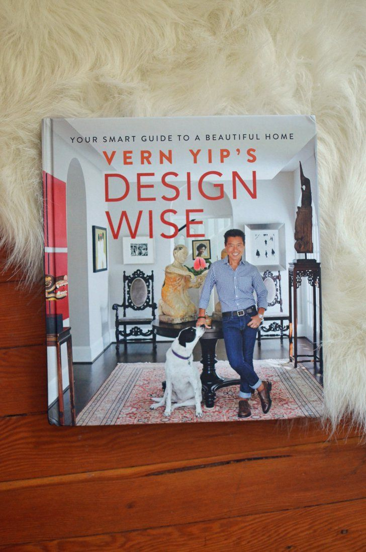 Pin for Later: 7 Books That Should Be Required Reading For Every HGTV Fan Vern Yip