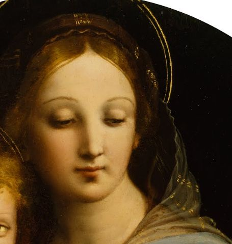 Category:Madonna of the Chair - Wikimedia Commons