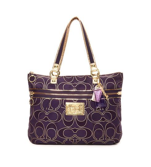 coach shoulder bags outlet 1nrr  Coach Shoulder Bag