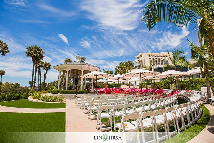 66 best newport beach marriott hotel amp spa weddings images