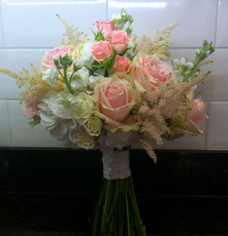 17 Best Wedding Bouquets Images On Pinterest