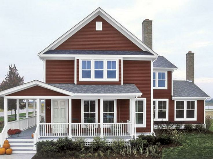 91 best Cottage Exterior Paint Colours images on Pinterest ...