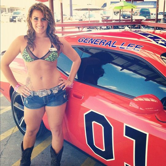 This Super hot rednecks girls something