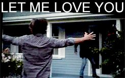Basically… | Reasons Why Sam Winchester Is The Bomb Diggity