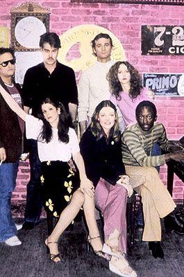 Saturday Night Live Cast circa '79