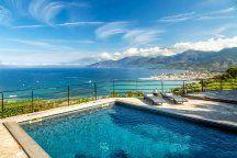 Corsica Holidays | Villas | Apartments | Hotels | Flights