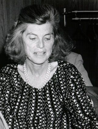 Eunice Kennedy Shriver - Wikipedia