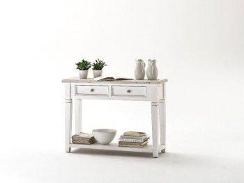 Toaletní stolek akátový Epos