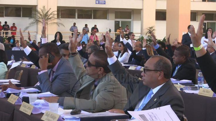 Cámara de Diputados sesionó en Barahona yaprobó unos 39 proyectos y resoluciones