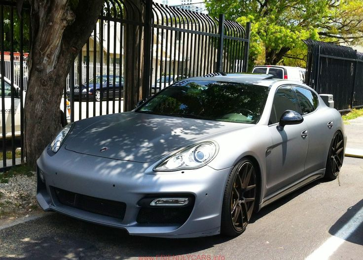 cool porsche panamera matte white car images hd porsche panamera matte silver gray with black rims