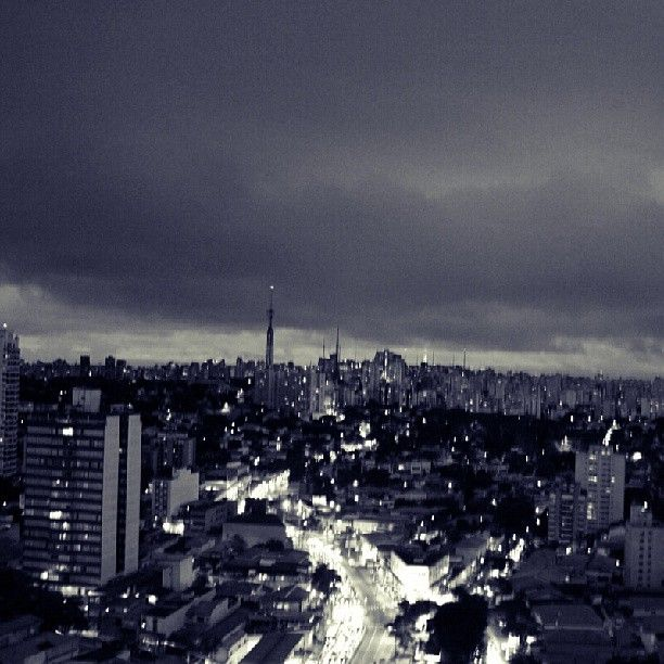 São Paulo en São Paulo