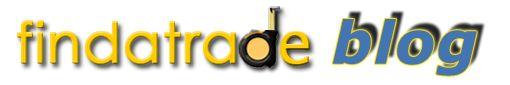 FindaTrade Blog logo
