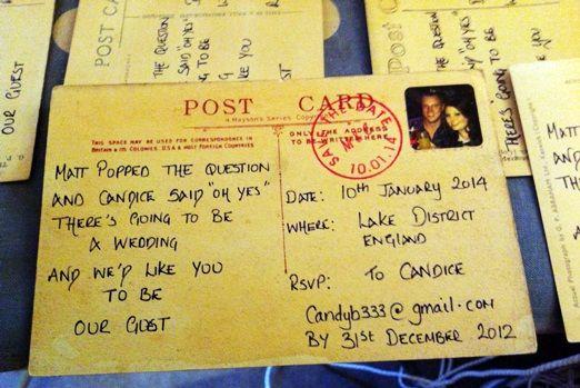 Vintage postcards in uk