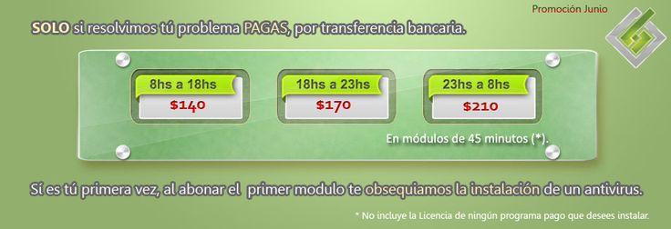 precios soporte tecnico pc notebooks online serviciotecnicodepc.com.ar