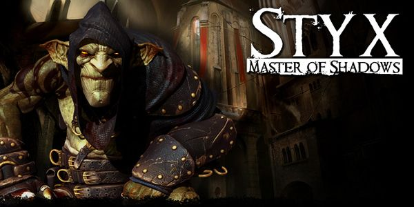 After months in development, the guys over at Cyanide Studio and Focus Home Interactive (who have previously collaborated on Of Orcs and Men) are prod to showcase the first screeenshots of their upcoming game; Styx: Master of Shadows.